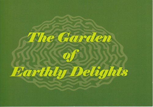 Garden of Earthly Delights CD cover