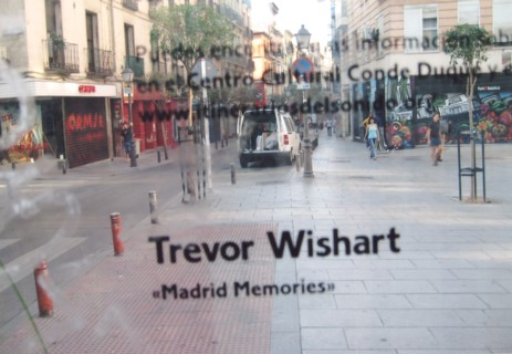 photo of Madrid Memories